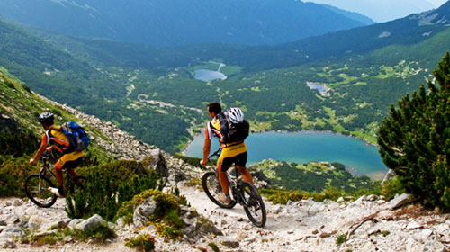MTB – Mountain biking and cycling in Borovets