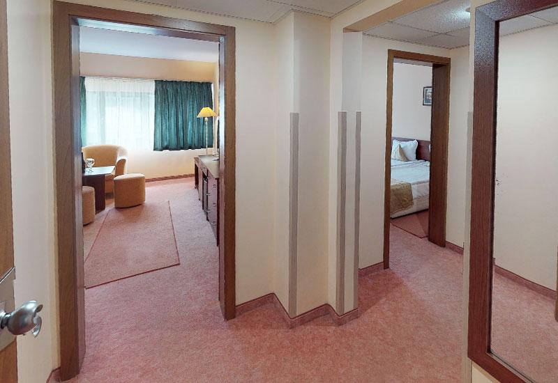 Апартамент за трима Хотел Ела Боровец