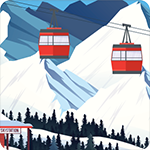 Информация за лифтовете на Боровец Икона