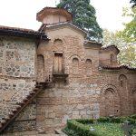 Boyana Church Sofia Bulgaria