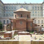 Rotonda Church St George Sofia Bulgaria