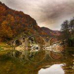 Дряновски мост, България
