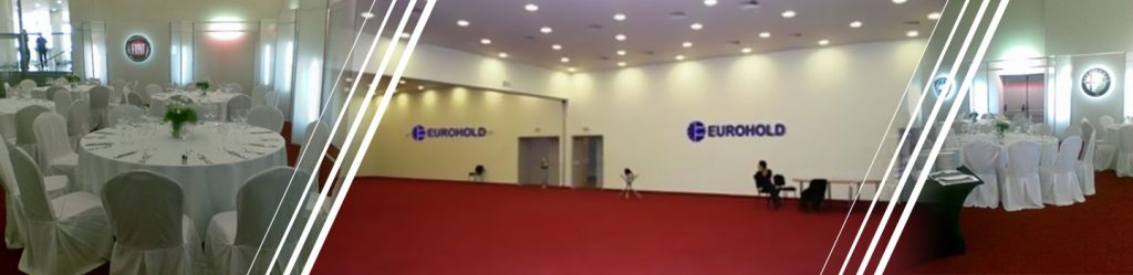 EuroholdCentralHall