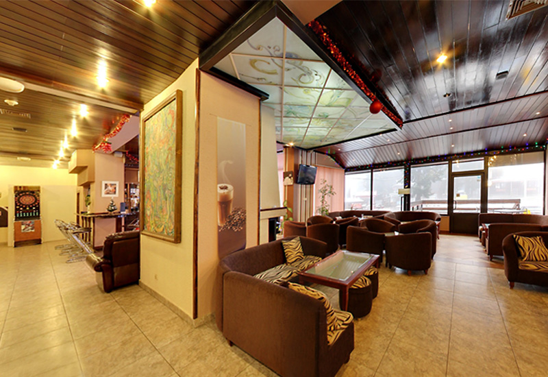 Lobby bar Hotel Ela Borovets