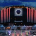 National Palace of Culture Sofia Bulgaria