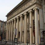National Opera Building Sofia Bulgaria