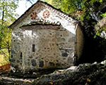 Tomb St Ivan Rilski