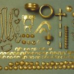 Златно съкровище Варна