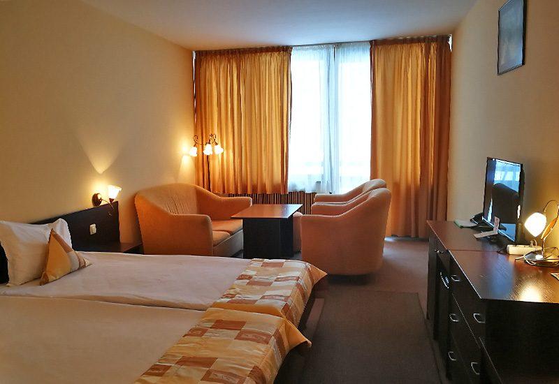 Двойна стая хотел Ела Боровец